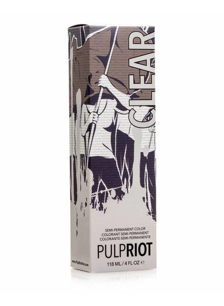 Pulp Riot Clear