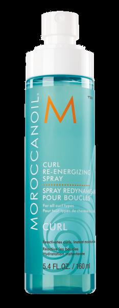 Moroccanoil Locken Re-Energizing Spray