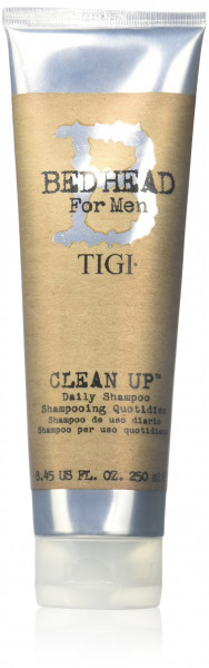 TIGI Bed Head Clean Up Duo - 2 x 250 ml Shampoo