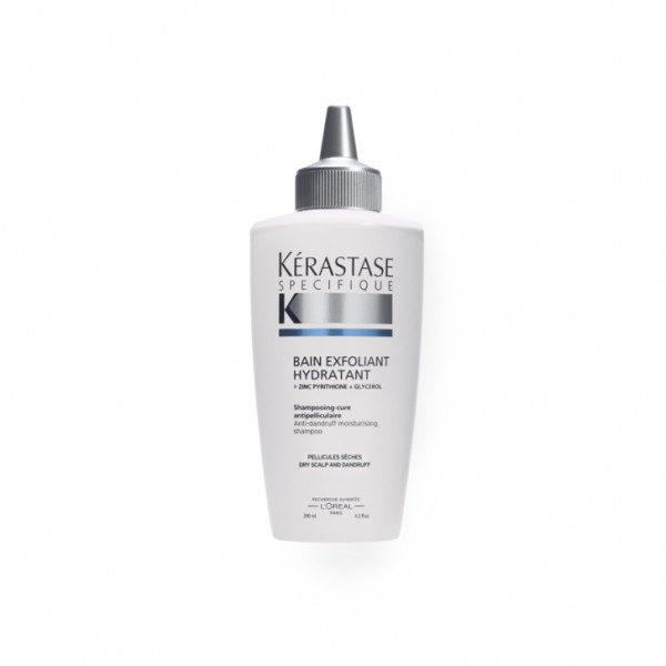 Kerastase Specifique Bain Exfoliant Hydratant 200 ml