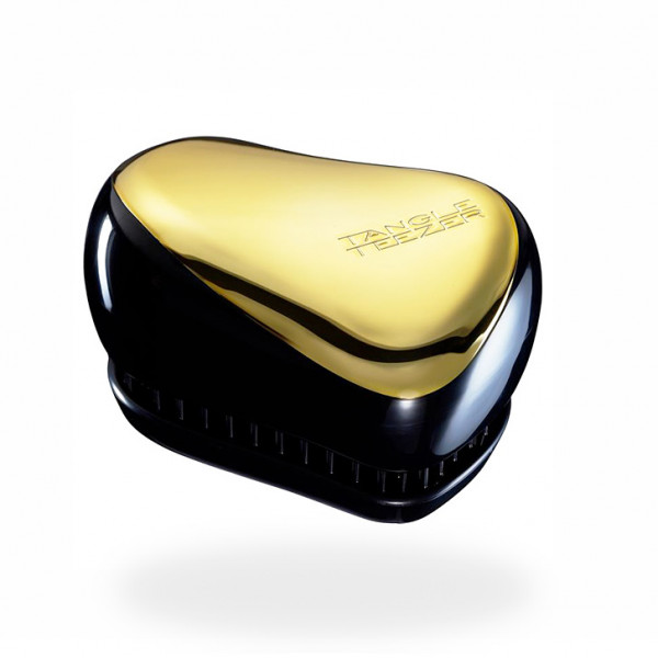 Tangle Teezer Compact Styler Gold Rush (Gold)