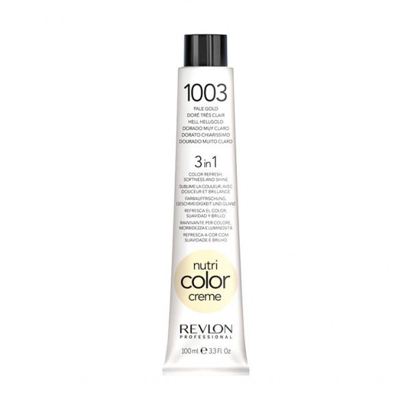 Revlon Nutri Color Creme 1003 Gold 100 ml