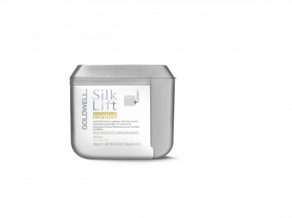 Goldwell Silk Lift Control Beige Level 6-8 500 g