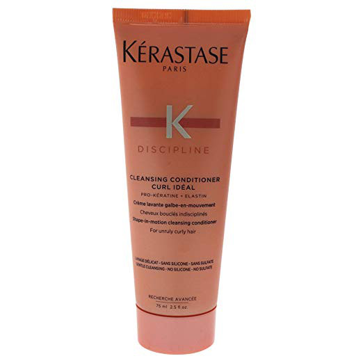 Kerastase Discipline Cleansing Conditioner Curl Idéal 75 ml