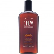 American Crew Classic 24-h Deodorant Body Wash 450 ml